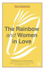The Rainbow and Women in Love cover