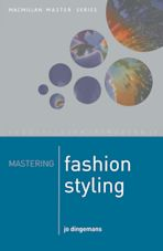 Mastering Fashion styling cover