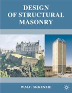 Design of Structural Masonry cover