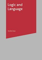 Logic and Language cover