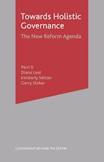 Towards Holistic Governance cover