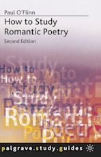 How to Study Romantic Poetry cover