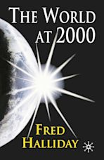The World at 2000 cover