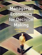 Managerial Economics for Decision Making cover