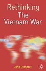 Rethinking the Vietnam War cover