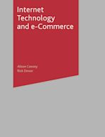 Internet Technology and E-Commerce cover