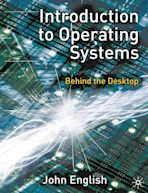 Introduction to Operating Systems cover