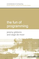 The Fun of Programming cover