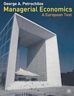 Managerial Economics cover