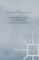 Comparing Local Governance cover