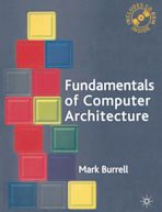 Fundamentals of Computer Architecture cover