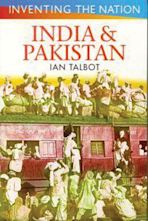 India and Pakistan cover