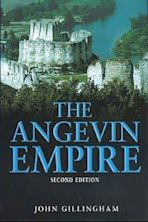 The Angevin Empire cover