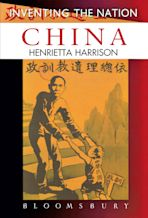 China cover