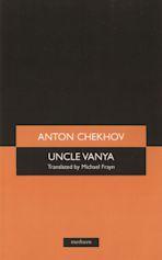 Uncle Vanya cover