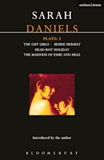 Daniels Plays: 2 cover