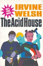 The Acid House cover