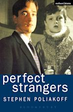 Perfect Strangers cover