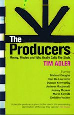 The Producers cover