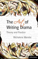 The Art Of Writing Drama cover