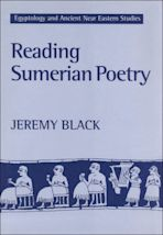Reading Sumerian Poetry cover