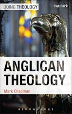 Anglican Theology cover