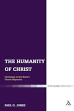 The Humanity of Christ cover