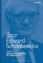 The Collected Works of Edward Schillebeeckx Volume 6 cover