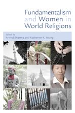 Fundamentalism and Women in World Religions cover