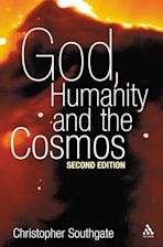 God, Humanity and the Cosmos cover