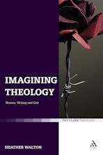 Imagining Theology cover