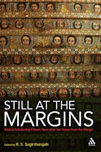 Still at the Margins cover