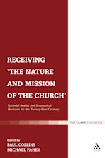 Receiving 'The Nature and Mission of the Church' cover