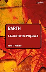Barth: A Guide for the Perplexed cover
