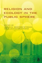 Religion and Ecology in the Public Sphere cover