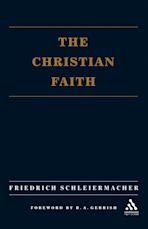 The Christian Faith cover
