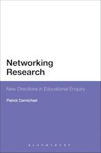 Networking Research cover