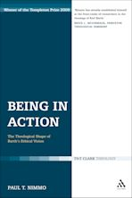 Being in Action cover