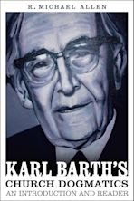 Karl Barth's Church Dogmatics: An Introduction and Reader cover