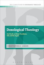 Doxological Theology cover
