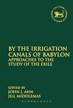 By the Irrigation Canals of Babylon cover