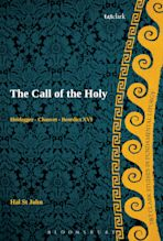 The Call of the Holy cover
