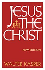 Jesus the Christ cover