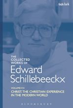 The Collected Works of Edward Schillebeeckx Volume 7 cover