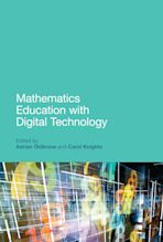 Mathematics Education with Digital Technology cover