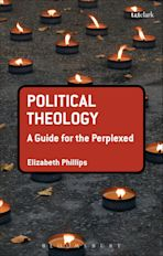 Political Theology: A Guide for the Perplexed cover
