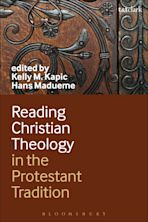 Reading Christian Theology in the Protestant Tradition cover