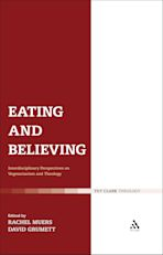 Eating and Believing cover