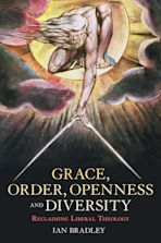 Grace, Order, Openness and Diversity cover