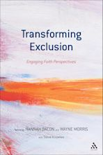 Transforming Exclusion cover